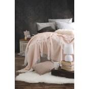 Κουβέρτες Πικέ &Πλεκτές