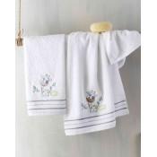 Πετσέτες-Λαβέτες